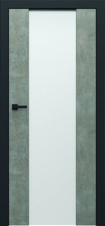 Usa Porta Doors, Loft, model 4.B2
