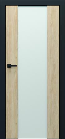 Usa Porta Doors, Loft, model 4.B0