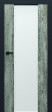 Usa Porta Doors, Loft, model 4.B1