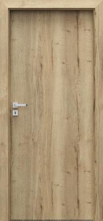 Usa Porta Doors, Resist, model 1.10