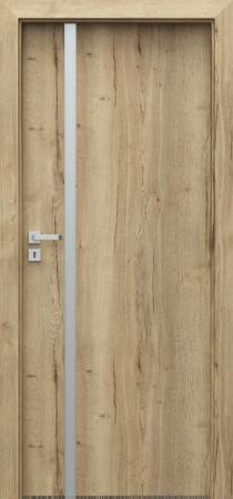 Usa Porta Doors, Resist, model 4.A0