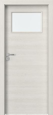 Usa Porta Doors, Resist, model 7.22