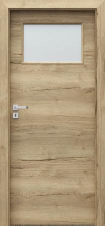 Usa Porta Doors, Resist, model 7.20