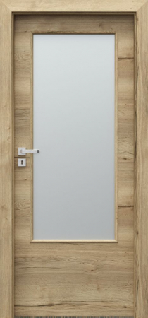 Usa Porta Doors, Resist, model 7.30