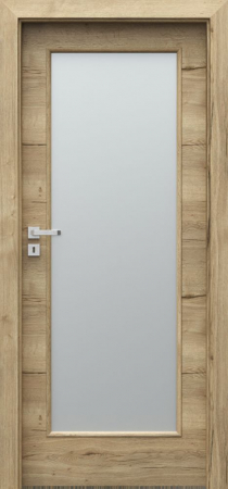 Usa Porta Doors, Resist, model 7.40