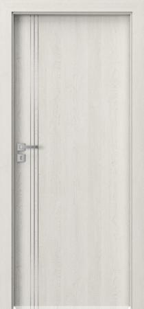 Usa Porta Doors, Resist, model B.12