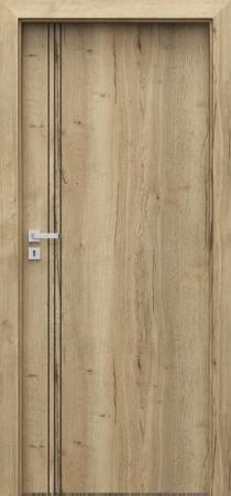 Usa Porta Doors, Resist, model B.10