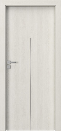 Usa Porta Doors, Resist, model H.12