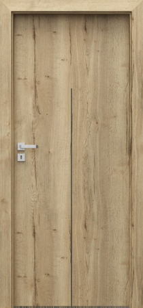 Usa Porta Doors, Resist, model H.10