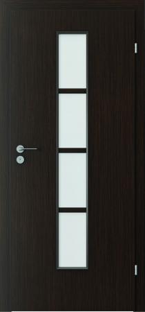 Usa Porta Doors, Stil, model 20