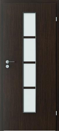 Usa Porta Doors, Stil, model 21