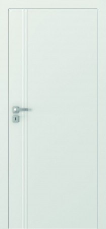 Usa Porta Doors, Vector Standard, model B2