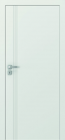 Usa Porta Doors, Vector Standard, model B0