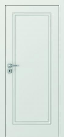 Usa Porta Doors, Vector Standard, model U0