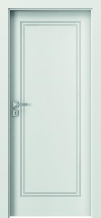 Usa Porta Doors, Vector Standard, model U1