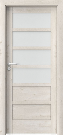 Usa Porta Doors, Verte Home, model A.40