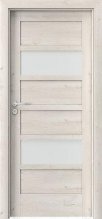 Usa Porta Doors, Verte Home, model A.80