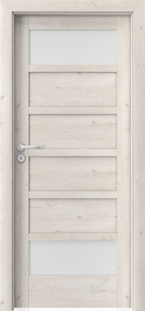 Usa Porta Doors, Verte Home, model A.90