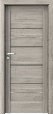 Usa Porta Doors, Verte Home, model G.0 cu insertii1