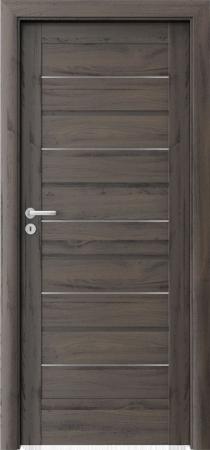 Usa Porta Doors, Verte Home, model G.0 cu insertii2