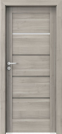 Usa Porta Doors, Verte Home, model G.11