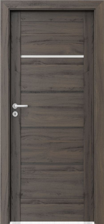 Usa Porta Doors, Verte Home, model G.12