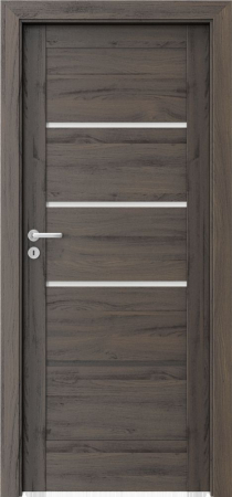 Usa Porta Doors, Verte Home, model G.32