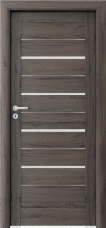 Usa Porta Doors, Verte Home, model G.4 cu insertii2