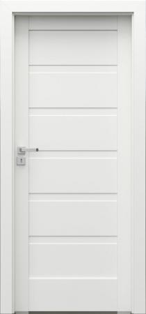 Usa Porta Doors, Verte Home, model H.02