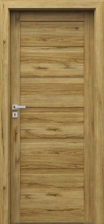 Usa Porta Doors, Verte Home, model H.00