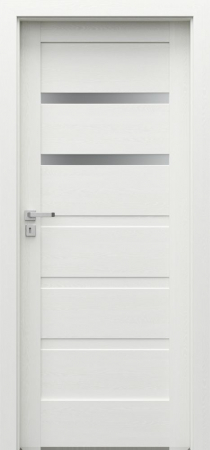Usa Porta Doors, Verte Home, model H.22