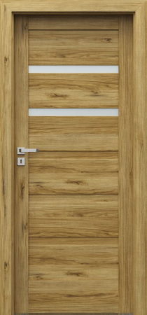 Usa Porta Doors, Verte Home, model H.20