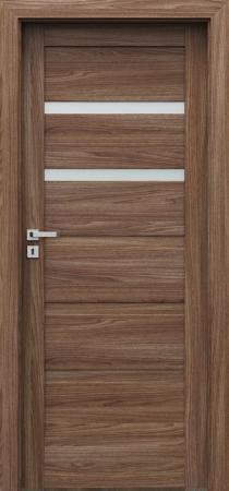 Usa Porta Doors, Verte Home, model H.21