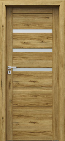 Usa Porta Doors, Verte Home, model H.30