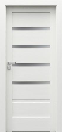 Usa Porta Doors, Verte Home, model H.42
