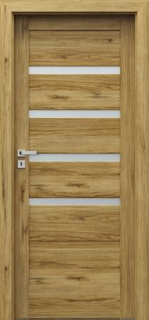 Usa Porta Doors, Verte Home, model H.40