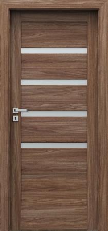 Usa Porta Doors, Verte Home, model H.41