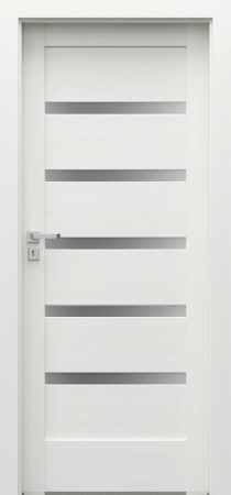 Usa Porta Doors, Verte Home, model H.52