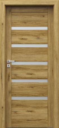 Usa Porta Doors, Verte Home, model H.50