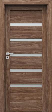 Usa Porta Doors, Verte Home, model H.51