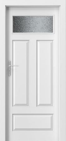 Usa Porta Doors, ROYAL Premium, model M0