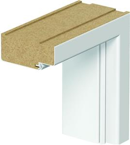 Toc fix Porta Doors Minimax 100 mm0