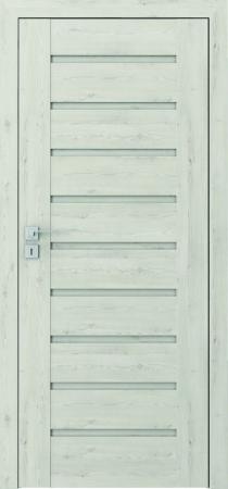Usa Porta Doors, Concept, model A.01