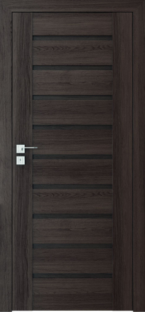Usa Porta Doors, Concept, model A.00