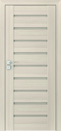 Usa Porta Doors, Concept, model A.02