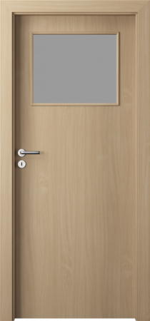 Usa Porta Doors, Decor, model M0