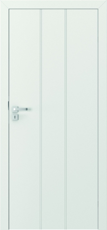 Usa Porta Doors, Focus Premium, model 5.C1