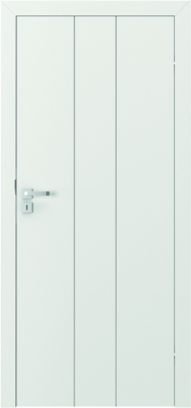 Usa Porta Doors, Focus Premium, model 5.C0