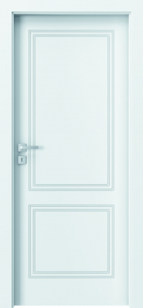 Usa Porta Doors, Vector Standard, model V [3]