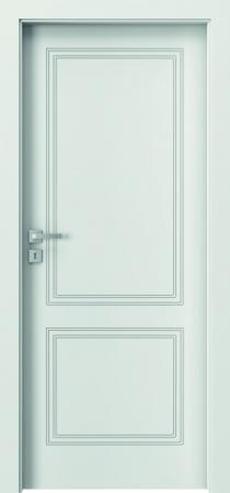 Usa Porta Doors, Vector Standard, model V [1]
